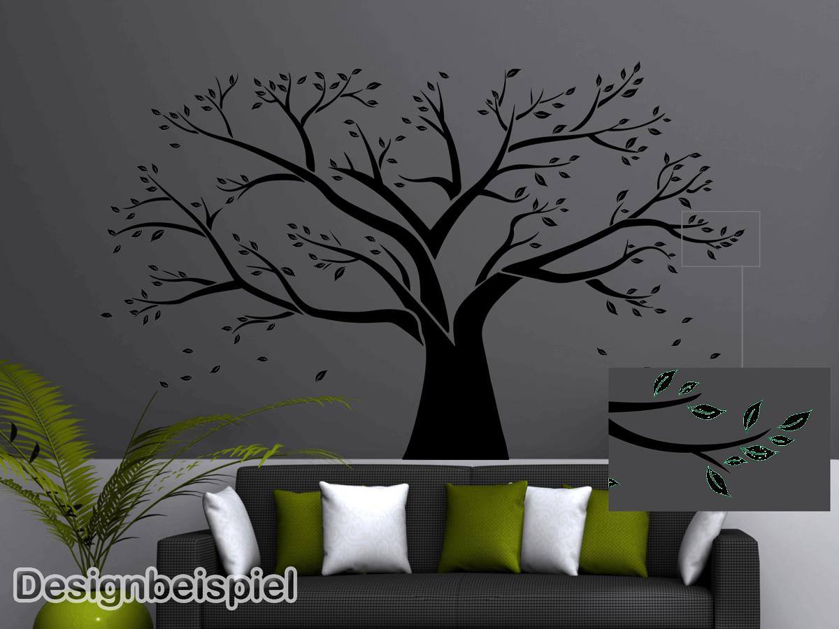 Unglaublich Wandtattoo Bäume Das Beste Von Wandtattoo_baum_xxl_1200_details_tocut.de